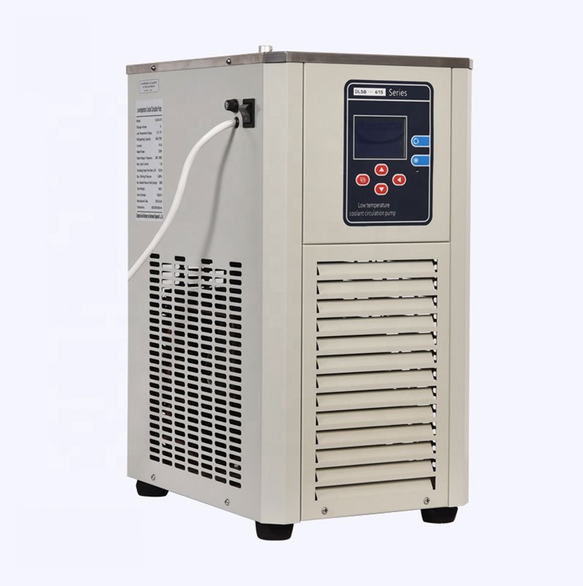 Lab Low Temperature Chiller Cooling Cycle Chiller