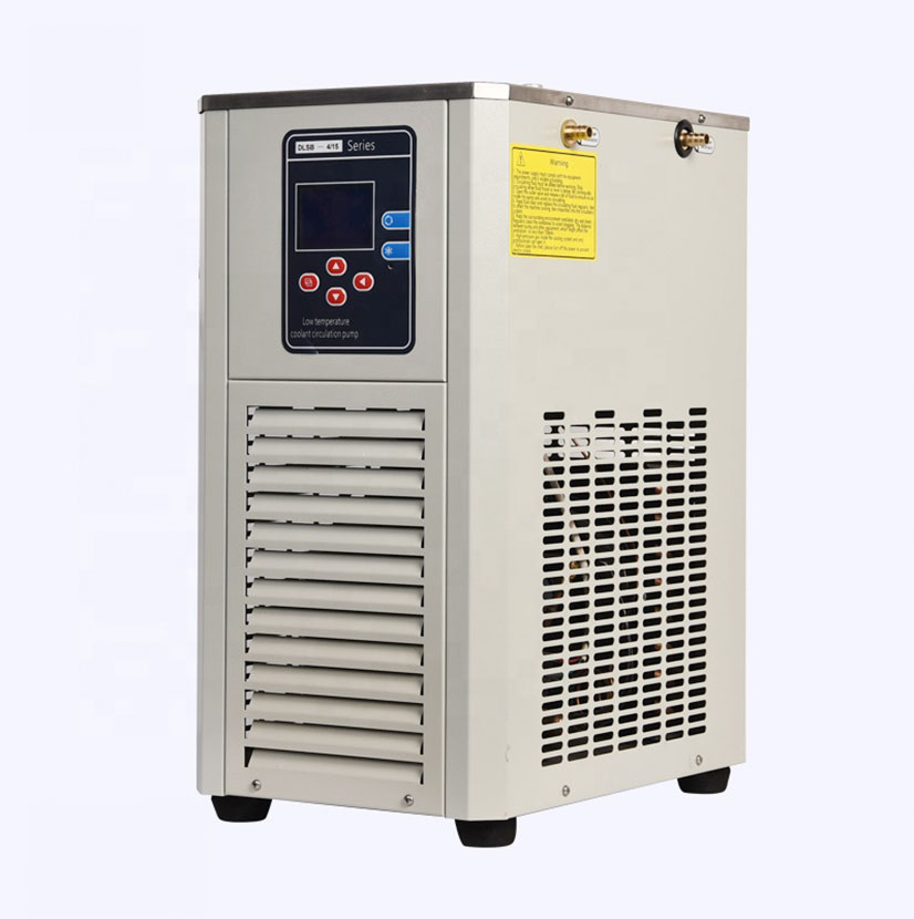 Water Cooling Chiller Machine For Labotarary