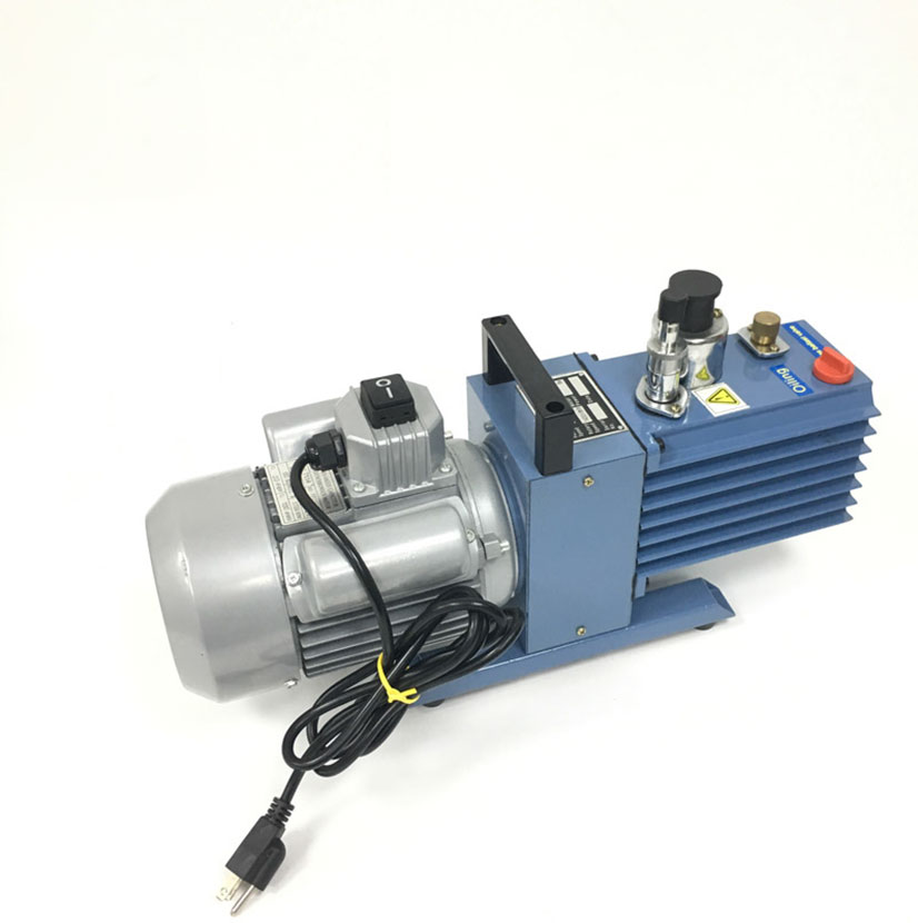 Rotary Vane Oil Pump
