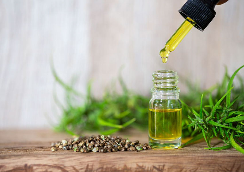 What is the Significance of CO2 Process in Extraction OF Hemp Oil?
