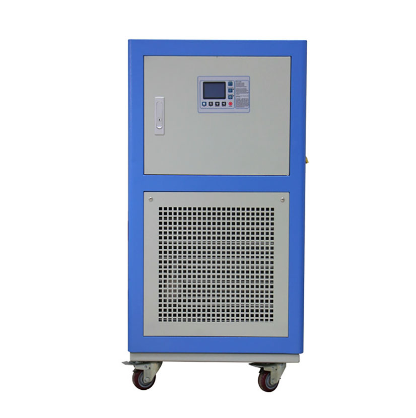Low-temperature-cooling-liquid-circulating-pump