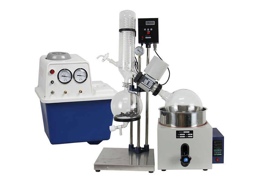 Tips for Choosing an Rotary Evaporator for Your laboratory