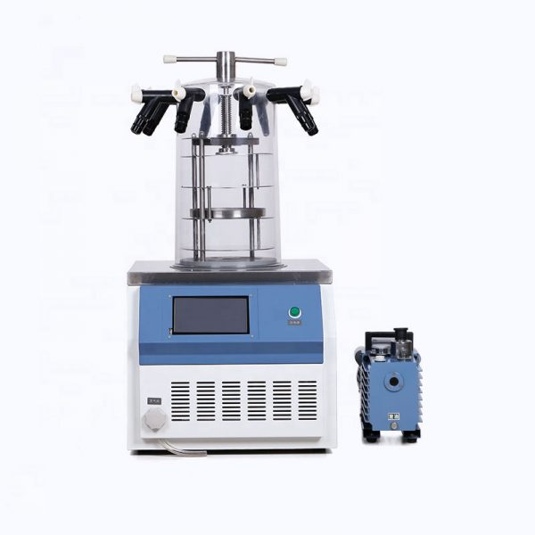 https://labrotovap.com/info/topics/freeze-drying-machines-lyophilizer-manufacturer/